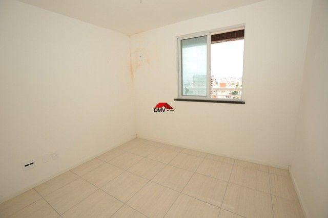 Apartamento à venda com 3 dormitórios em Jacarecanga, Fortaleza cod:DMV462 - Foto 5