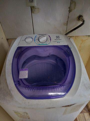 Máquina de lavar 6 kg - Foto 2