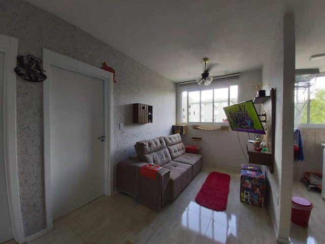 Vende - apartamento Mobiliado - Foto 2