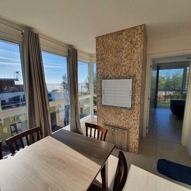 Apartamento1dormitório beira mar Itapeva