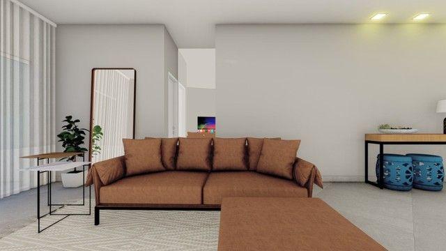 Linda casa baixa 3 quartos. Jardim Real em Pinheiral! Oportunidade na planta! - Foto 9
