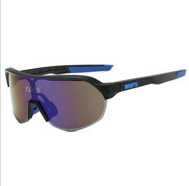 Óculos Ciclismo MTB - Proteção UV - Foto 2