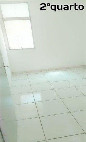 Vendo Apartamento padrão ,3Quartos ,2banheiros,65m²,garagem fechada ,R$ 200mil - Foto 10