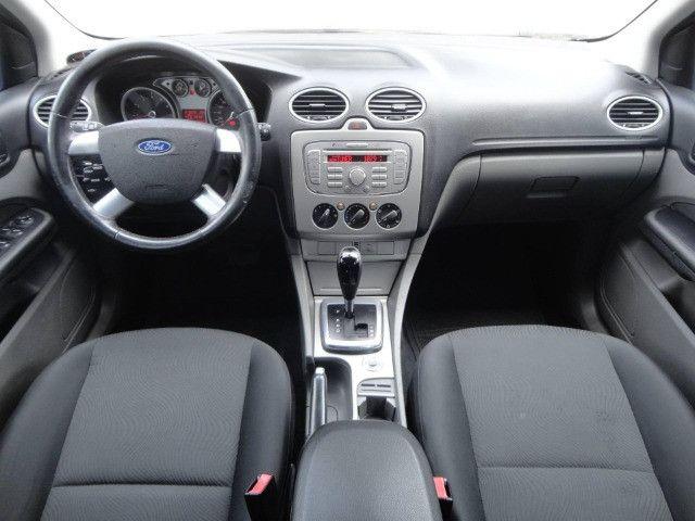 Ford Focus 2.0 16v Flex 4p Automatico - Foto 9