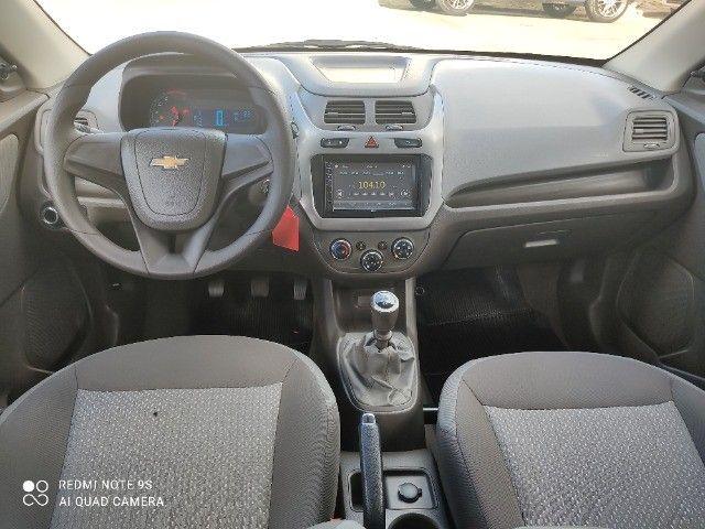 Chevrolet Cobalt 1.4 Lt - Foto 7