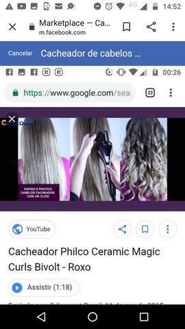 Cacheador Philco.
