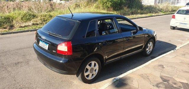 Audi A3 2003 - Foto 4