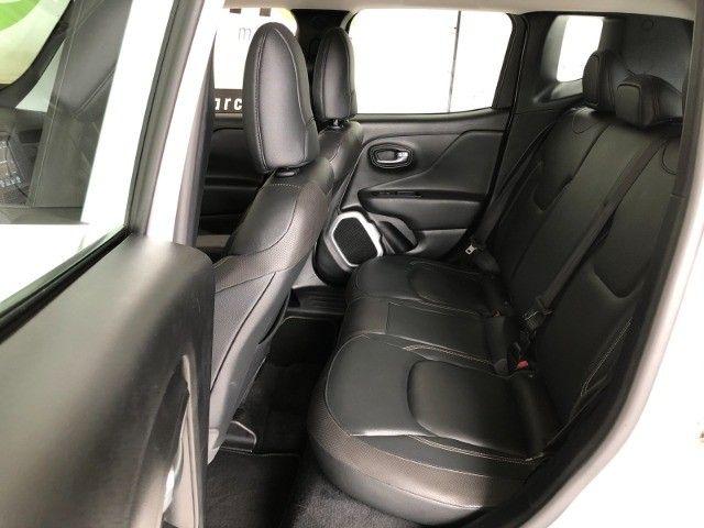 Jeep Renegade Longitude 1.8 Flex Aut. - Foto 11