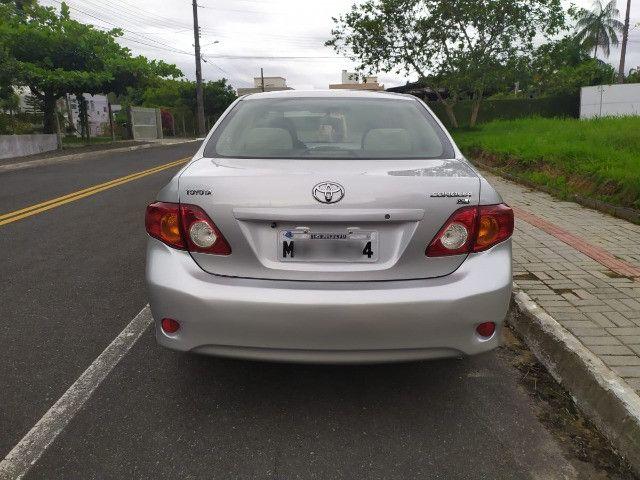 Toyota Corolla 1.6 Xli 2010 - Foto 4