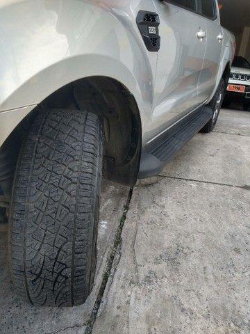 Ford Ranger XLS 2.2 4X4 CD Automática Diesel 2020 ( Garantia de Fabrica ) - Foto 12