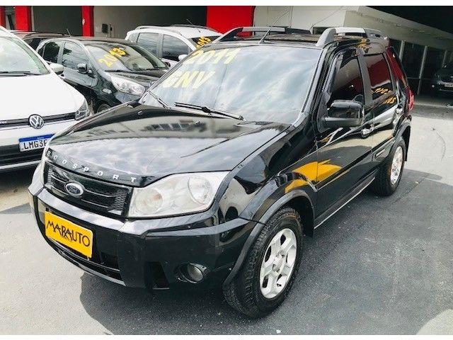 Ford Ecosport 2011 2.0 xlt 16v flex 4p automático - Foto 14