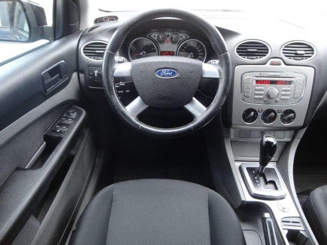 Ford Focus 2.0 16v Flex 4p Automatico - Foto 8