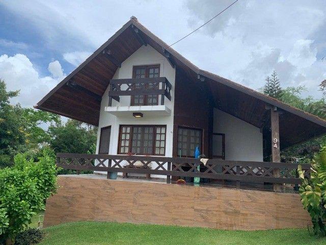 Casa em Condomínio - Ref. GM-0076