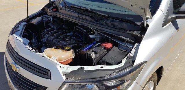 Chevrolet Prisma 1.0 Joy SPE/4 - Foto 15
