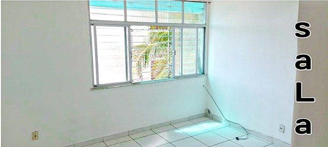 Vendo Apartamento padrão ,3Quartos ,2banheiros,65m²,garagem fechada ,R$ 200mil - Foto 14