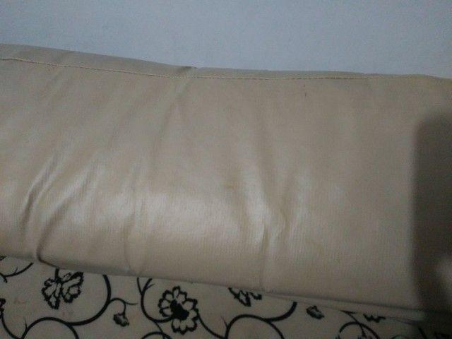 Cama de solteiro+colchão - Foto 5