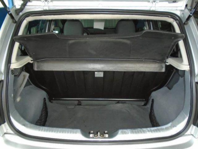 Volkswagen FOX 1.6 MI PLUS 8V FLEX 4P MANUAL - Foto 7