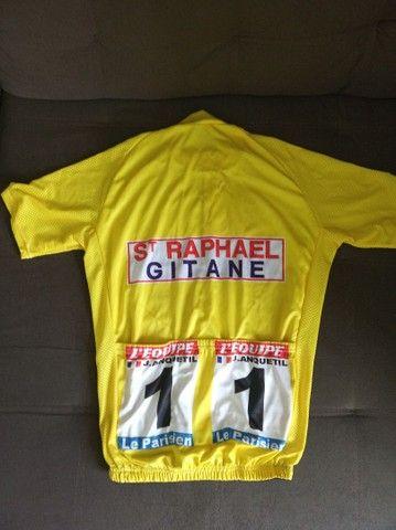 Camisa ciclista importada - Foto 2
