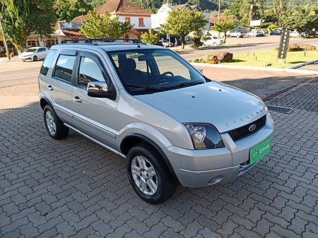 Ford Ecosport 2.0 XLT 16V 2007 - Foto 2