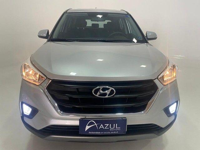 Hyundai Creta Pulse Plus 1.6 (Aut) (Flex) - Foto 8