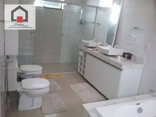 Casa no Residencial Casatanheira, 390 m², 5 Suítes, Sendo 1 Suíte Super Master, 3 Vagas, à - Foto 16