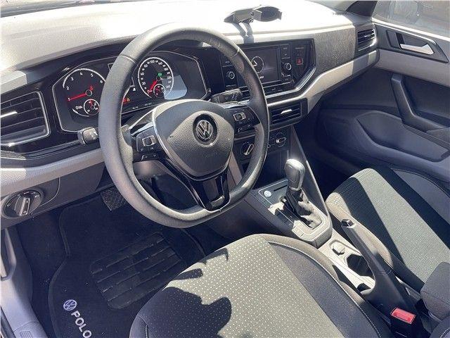 Volkswagen Polo 2020 1.0 200 tsi comfortline automático - Foto 10