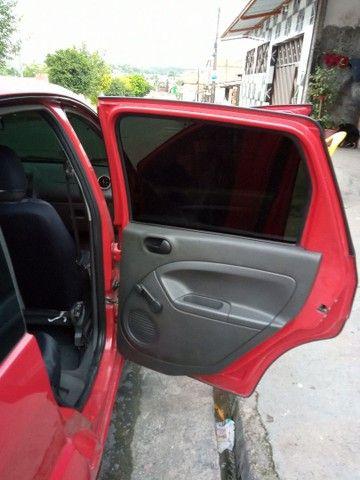 Ford Fiesta Hatch ano 2007 - Foto 11