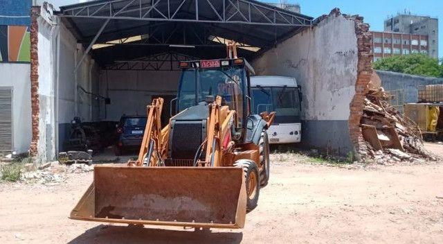 RETRO CASE 580M 4×2 ano2011 - Foto 5