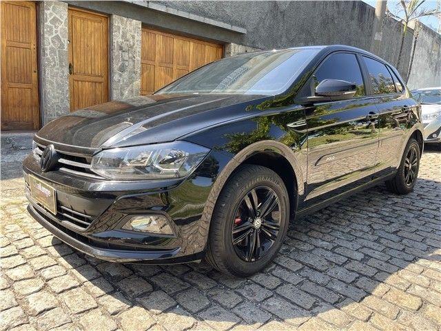 Volkswagen Polo 2020 1.0 200 tsi comfortline automático - Foto 2