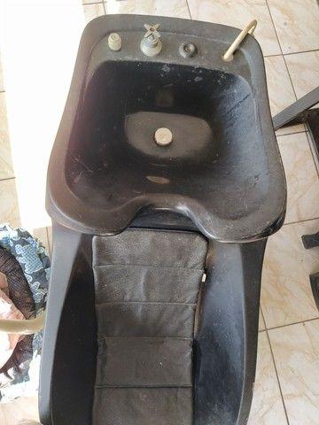 Lavatório e bebê conforto! - Foto 2
