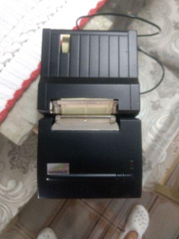 Impressora Bematech Cupom 40 Colunas Não Fiscal<br><br><br>