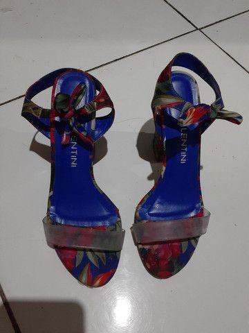 Sapato divalentine  - Foto 2