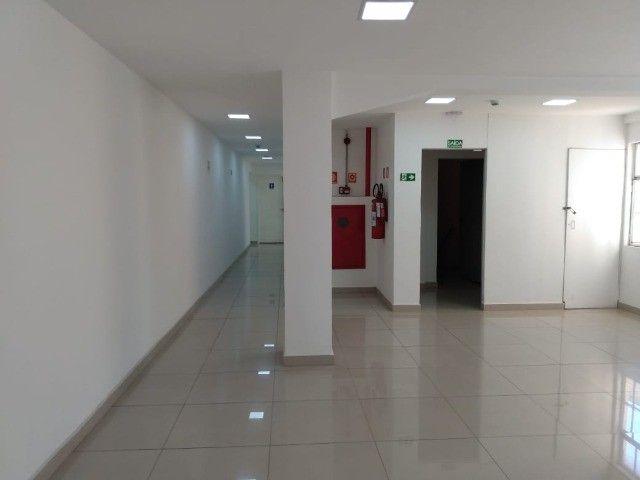 Locação de Sala comercial-Rua Santa Ifigênia 555