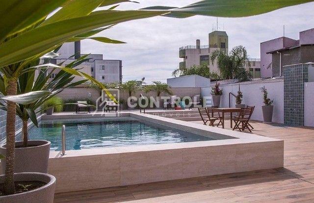 (MGP)  Apartamento com 02 dormitórios, sendo 02 suítes no Balneário / Florianópolis.  - Foto 7