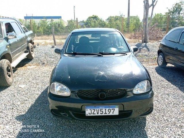 Vende-se Corsa Sedã 2003 - Foto 3