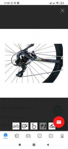 Bicicleta Oggi Hackers HDS idraulico - Foto 4