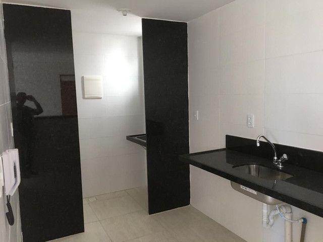 Apartamento no Cristo 2 e 3 quartos - Foto 2