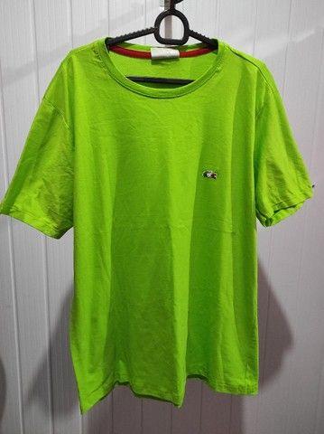 Camisas novas 18,00 - Foto 2