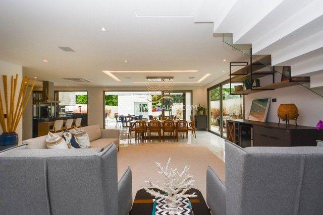 Casa à venda com 5 dormitórios em Riviera de sao lourenço, Bertioga cod:77715 - Foto 17