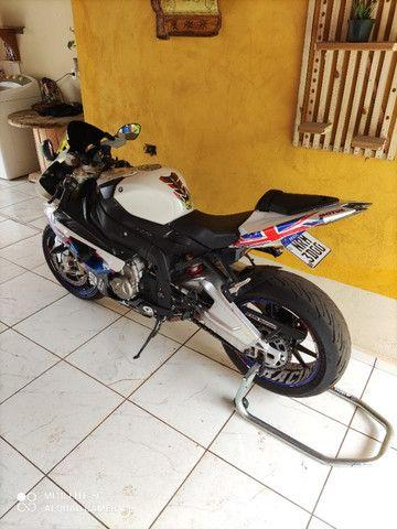 BMW S1000 rr - Foto 3