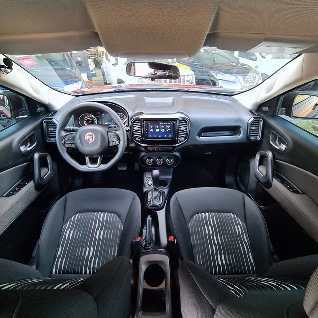 Fiat Toro Endurence 2021  - Foto 2
