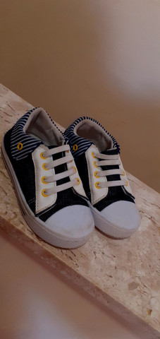 Sapatos menino - Foto 5
