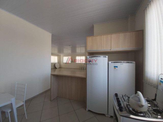 Vende - apartamento Mobiliado - Foto 12