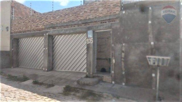 Casa com 3 dormitórios à venda, 200 m² por R$ 170.000,00 - Rendeiras - Caruaru/PE - Foto 13