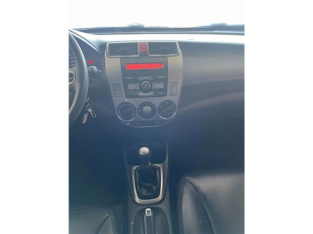 Honda City 2013 1.5 lx 16v flex 4p manual - Foto 5