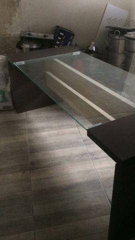 Excelente mesa para escritório - Foto 3