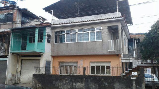2 casas no prado ,próximo a casa Rezende  - Foto 7