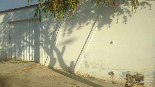 Casa no Jose Tonolli em Itapira SP