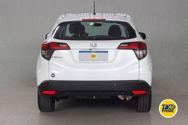 Honda HR-V EX 1.8CVT 2020 9.000Km! - Foto 5