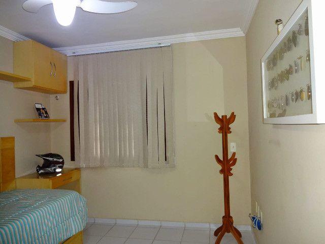Duplex 4 quartos Mobiliado